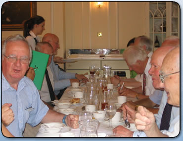 Rotary Weekly Lunch